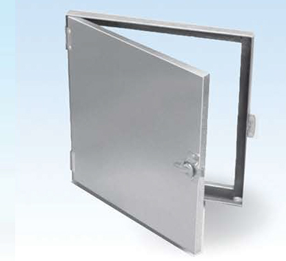 Duct access door ( DAC)